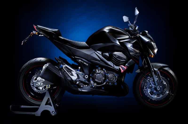 Accesorios Lightech para Kawasaki Z800