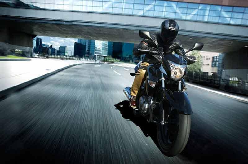 Financia a tu medida la nueva Suzuki Inazuma