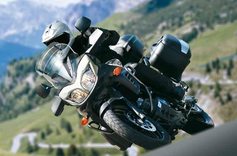 Fin de semana inolvidable con Suzuki Travellers
