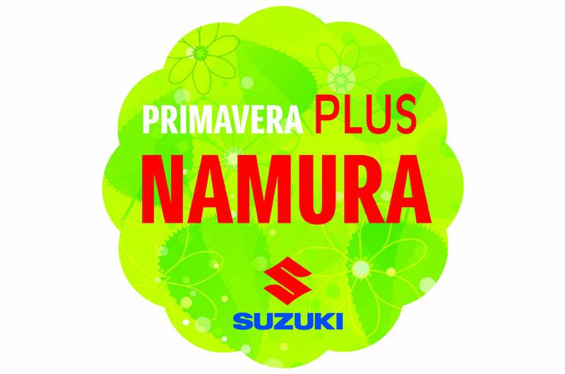 Hasta el último día con la Primavera Plus de Namura