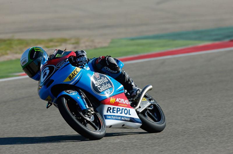 Encuesta de la semana: Las opciones de las chicas al título de MotoGP