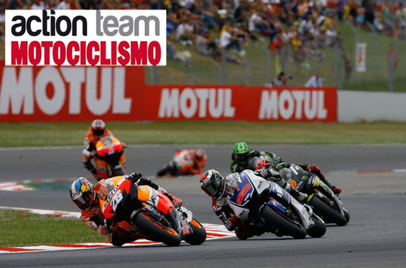 Hazte con el mejor pack de entradas para el GP de Cataluña