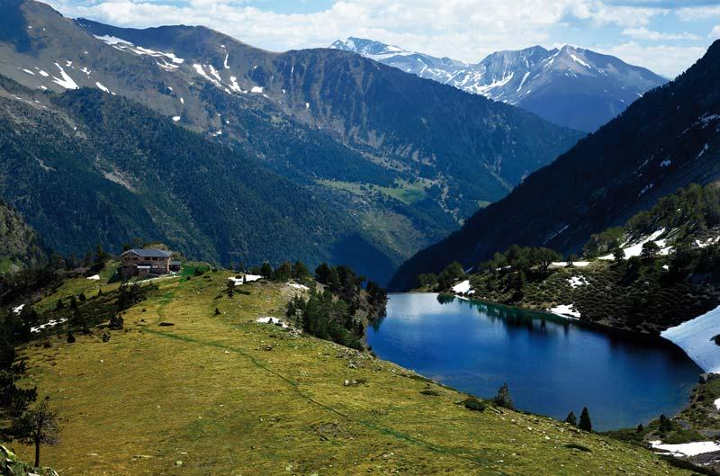Viaja con tu moto a Andorra
