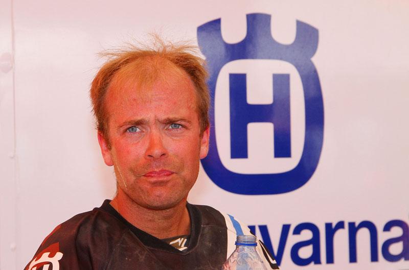 Entrevista Juha Salminen