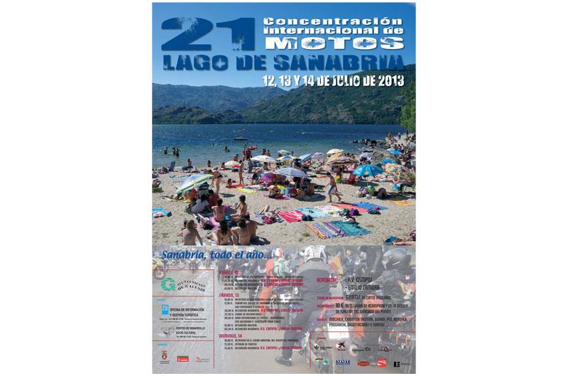 XXI Concentración internacional Lago de Sanabria