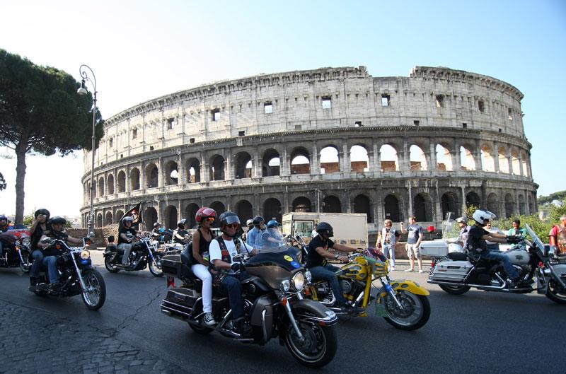 Encuesta de la semana: El fenómeno Harley-Davidson