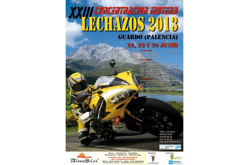 XXIII Concentración Lechazos 2013
