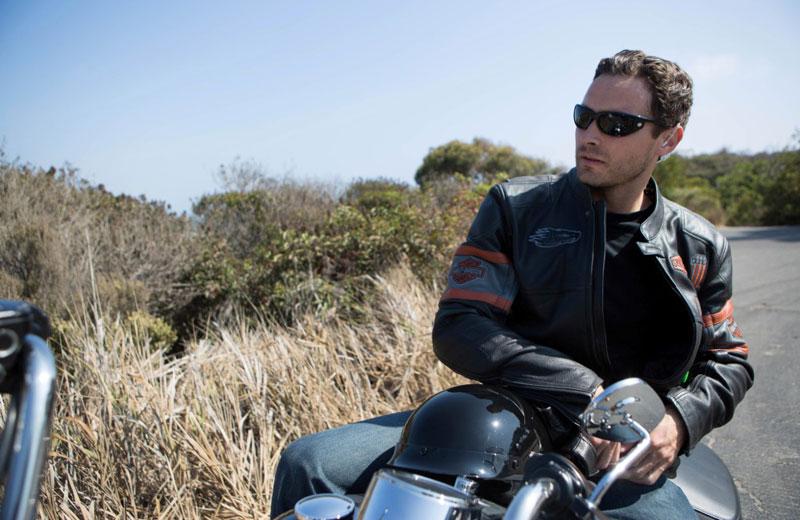 Colección Harley-Davidson primavera-verano 2013