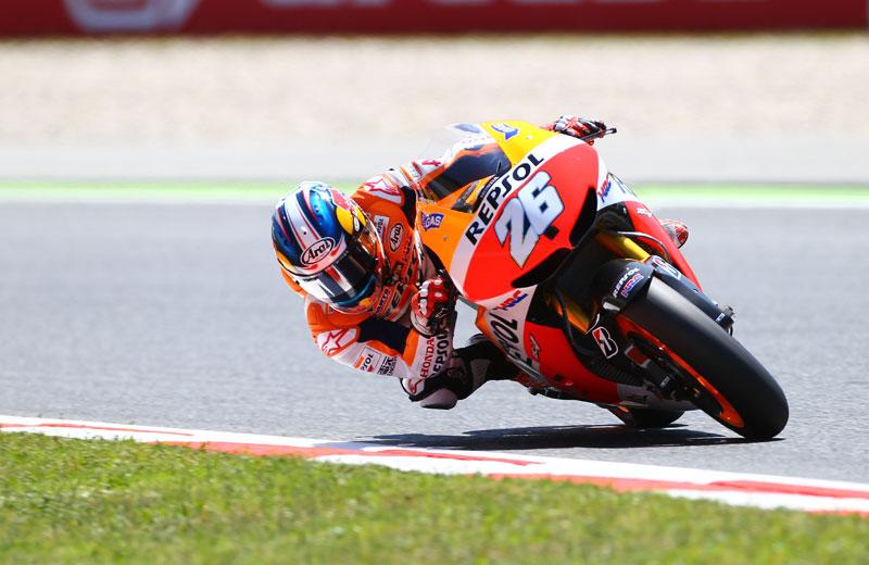 Declaraciones de los pilotos de MotoGP antes del GP de Assen