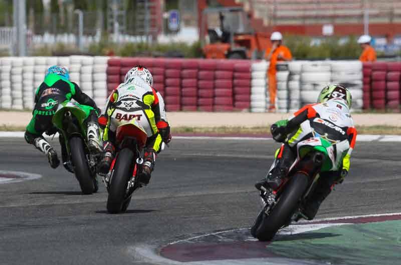 MotoDes regresa a Albacete para la cuarta prueba