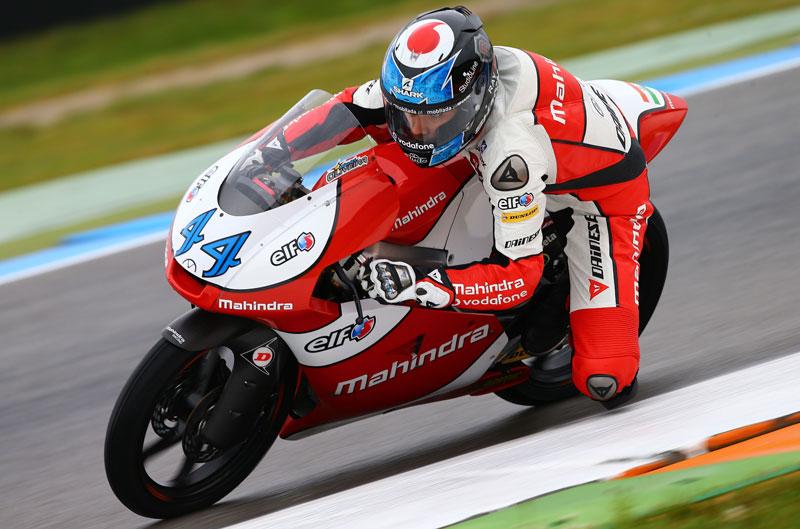 Miguel Oliveira saldrá primero en Assen