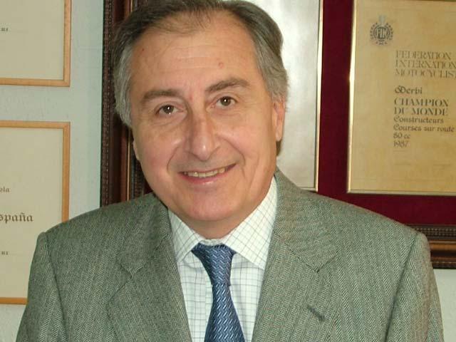 Joan Moreta, nuevo presidente de la RFME