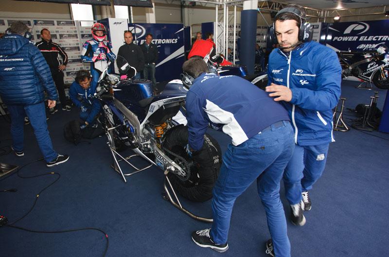 Cambios en los reglamentos de MotoGP