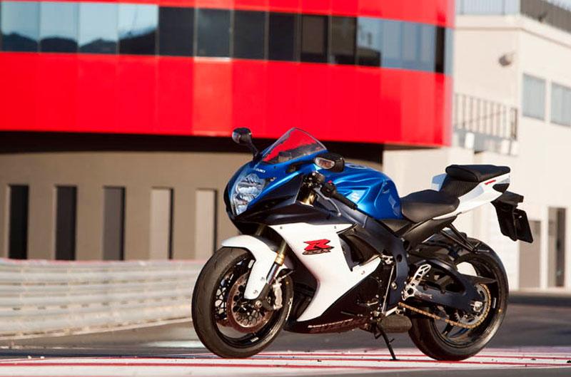 Oferta Suzuki GSX-R