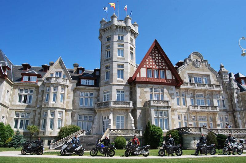 Yamaha Weekends en Santander y Cádiz