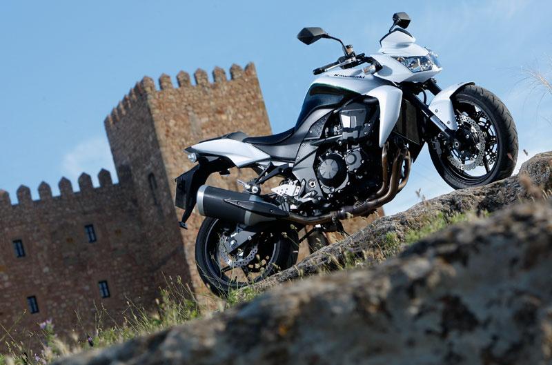 Segunda mano: Kawasaki Z750 (2003-2012)