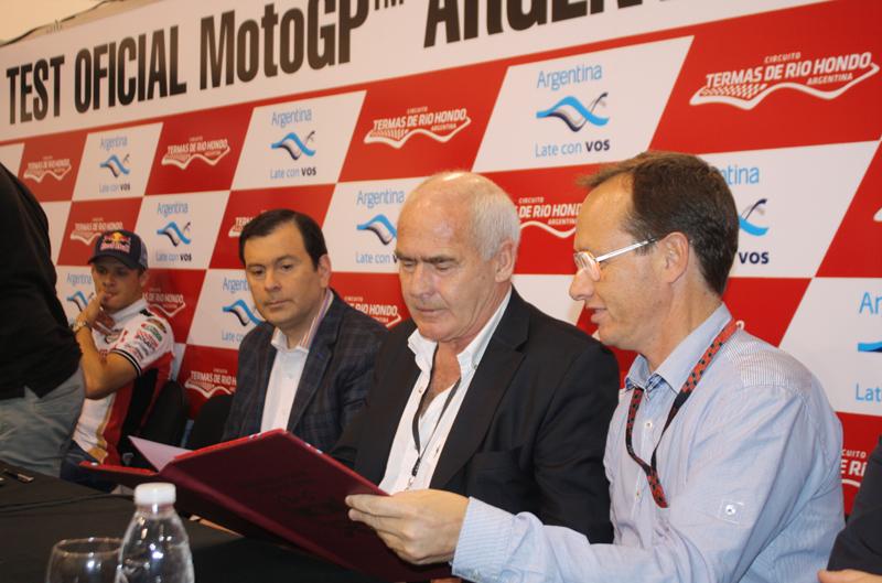 Argentina tendrá Gran Premio
