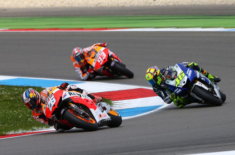 Declaraciones de los pilotos de MotoGP antes del GP de Sachsenring