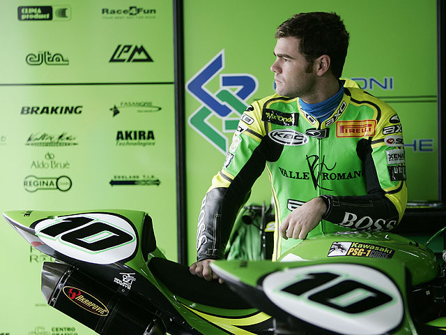 Fonsi correrá en MotoGP