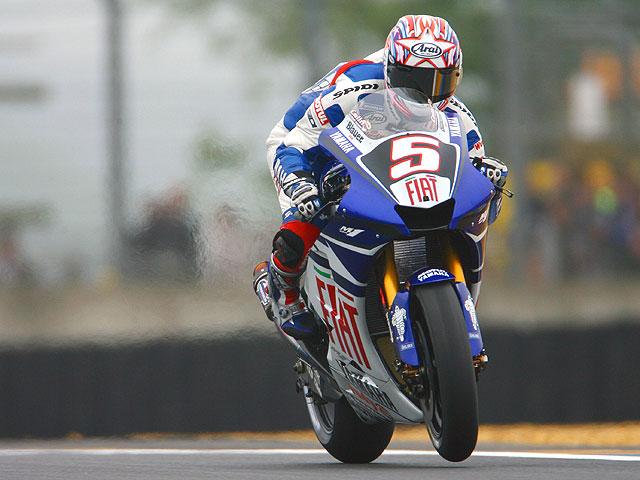 GP de Francia. MotoGP, entrenamientos.