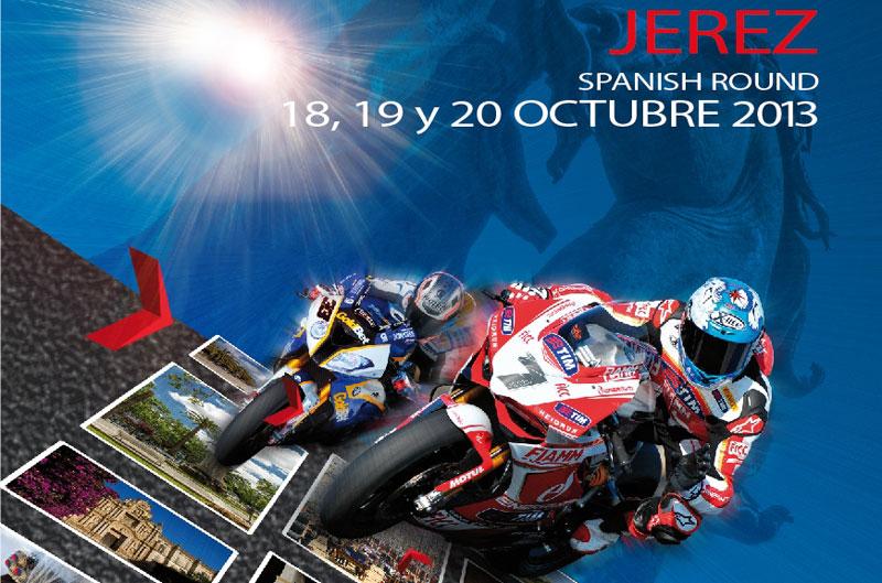 Las entradas de SBK en Jerez ya están a la venta