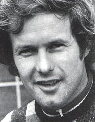 Fallece Jack Findlay