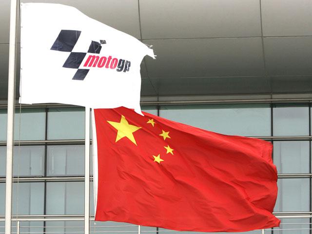Shanghai se queda sin director de circuito