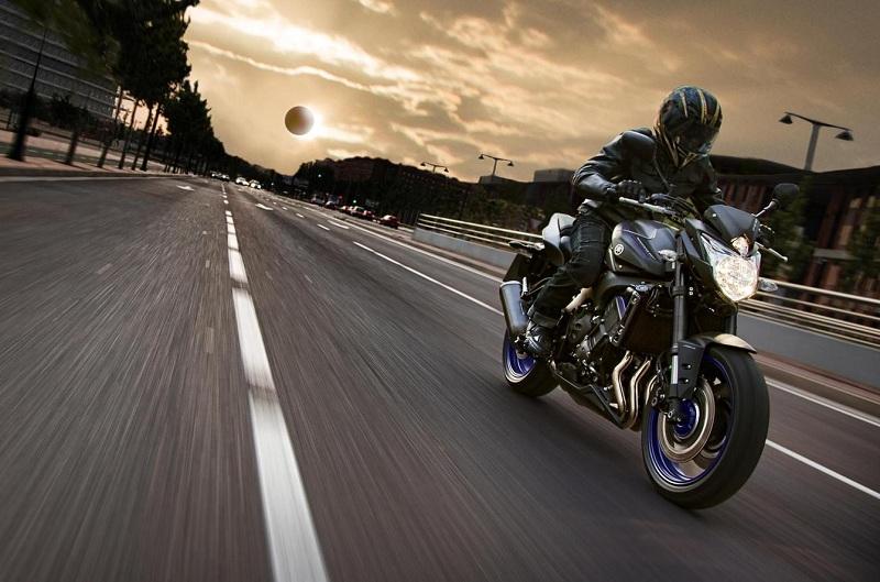 Precios Yamaha Agosto 2013