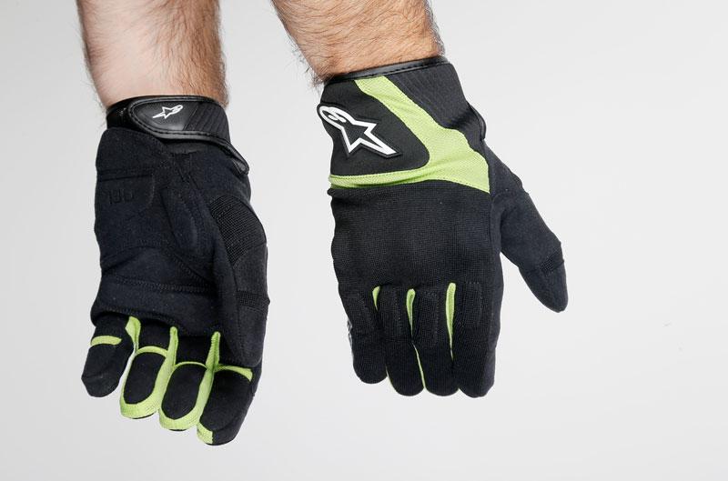 Informe: guantes de verano