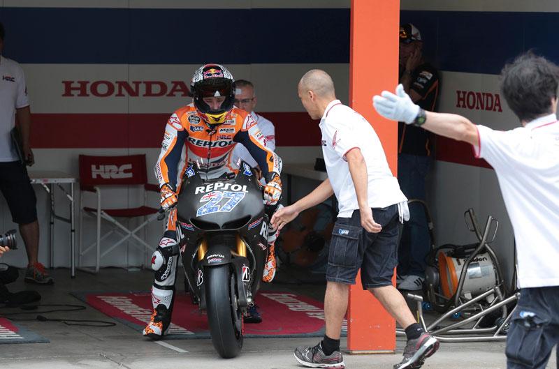 Encuesta de la semana: el retorno de Casey Stoner a MotoGP