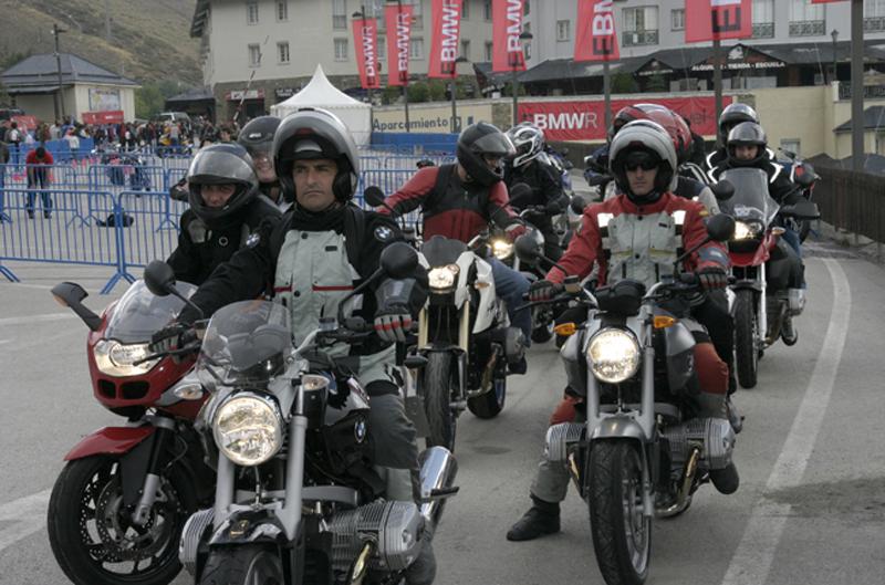 XI BMW Raiders 2013