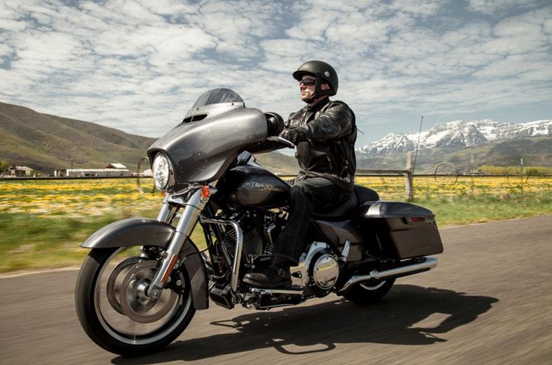 Nuevas Harley-Davidson 2014