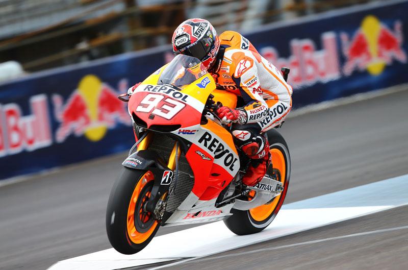 Gran Premio de la República Checa. Datos del circuito de Brno y horarios