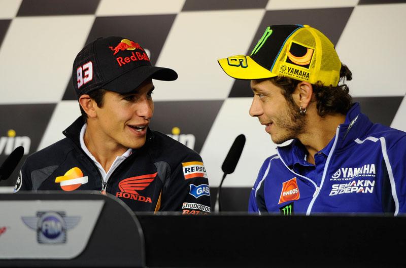 Declaraciones de los pilotos de MotoGP antes del GP de Brno