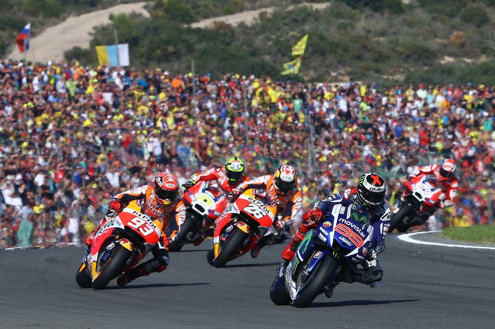 Cambios en el reglamento del Mundial de Motociclismo