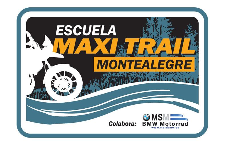 Arranca la escuela Maxi-Trail Montealegre