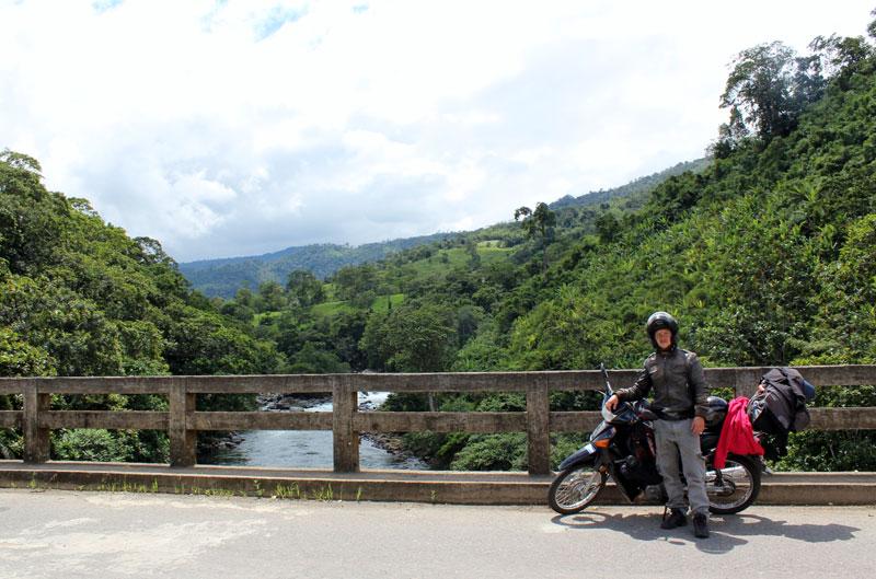 Ruta Argentina-Venezuela