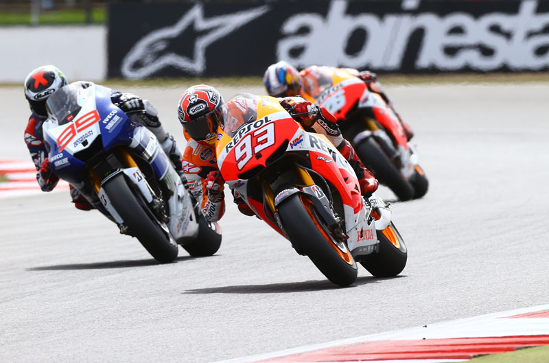 Gran Premio de San Marino. Datos del circuito de Misano y horarios