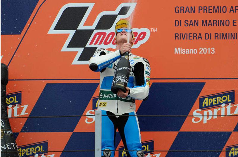 Declaraciones de los pilotos de Moto2 y Moto3 en Misano