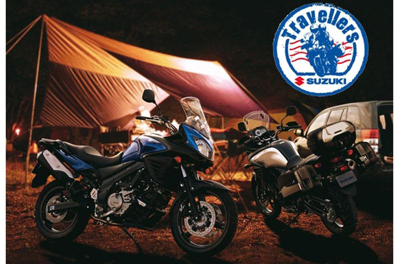 Los Suzuki Travellers llegan a Marruecos