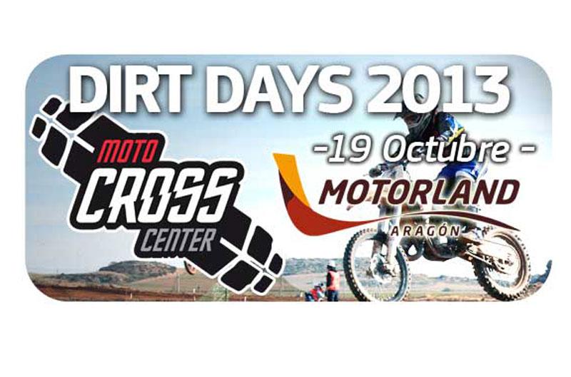 Vuelve los Dirt Days 2013