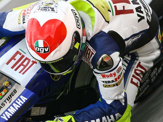 GP Italia. 6ª. Carrera MotoGP.