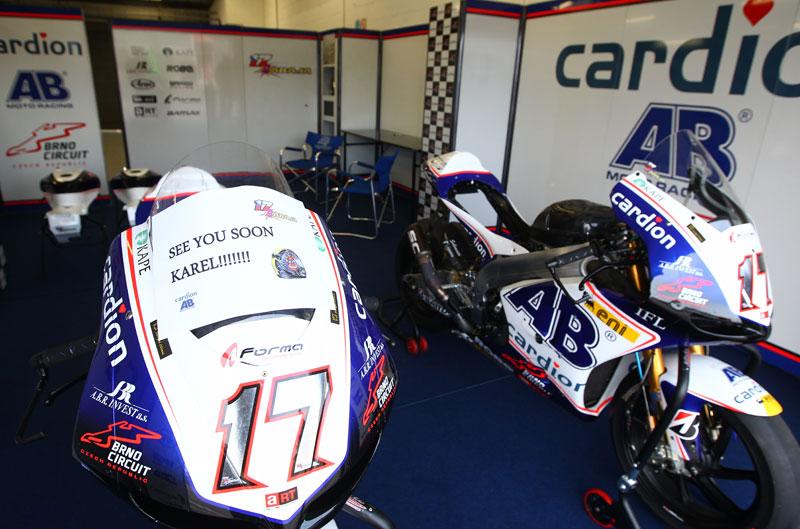 Novedades en la parrilla de MotoGP