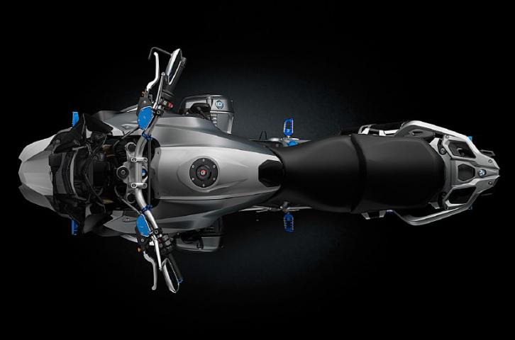 Accesorios Rizoma para la nueva BMW R 1200 GS