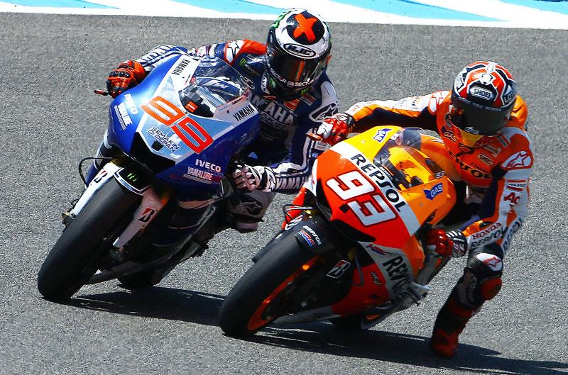 Gran Premio de Aragón. Datos del circuito de MotorLand y horarios