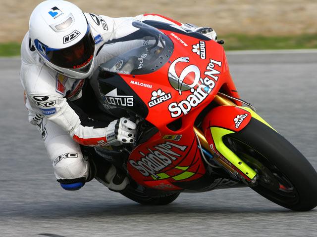 Especial GP de Cataluña