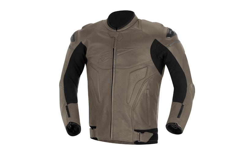 La nueva chaqueta Alpinestars