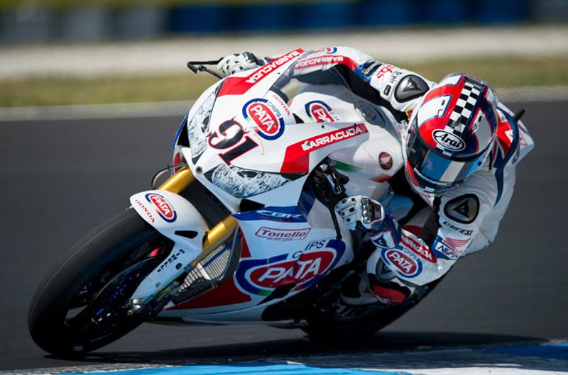 Honda te invita al SBK & WSS en Jerez