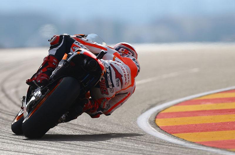 Declaraciones de los pilotos de MotoGP antes del GP de Malasia