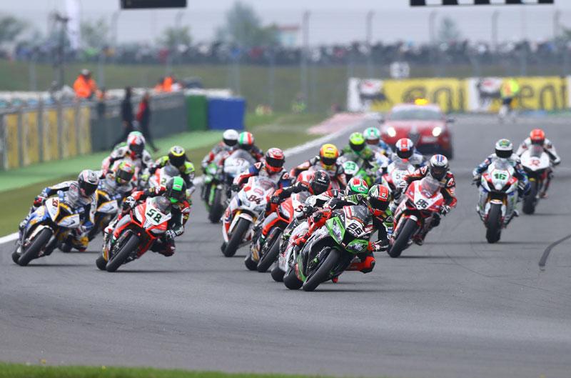 Promoción entradas Superbike en Jerez